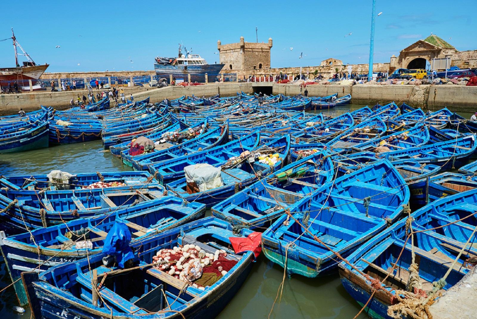 Les restaurants emblématiques de Marrakech : où découvrir les spécialités locales?
